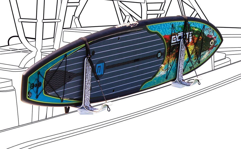 SUP and Kayak Carrying Systems for Boaters
