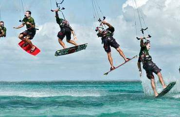 Kiteboarding 101: Everything New Riders Need to Know